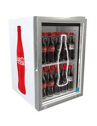 coca cola fridge glass door gs 2 5 countertop cooler u2014 idw innovative displayworks