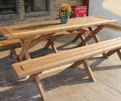 Commercial Picnic Tables And Benches Table Marvellous Awesome Convertable Picnic Table Bench Review