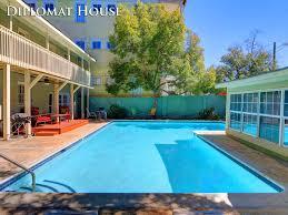 Pool Home by Savannah Georgia Vacation Rentals Diplomat Extpool3 1 Jpg