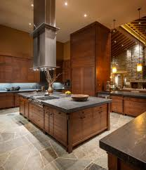 countertop materials kitchen transitional with breakfast table