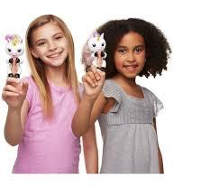 I Love Gigi Baby Clothing Wowwee Fingerlings Interactive Baby Unicorn Toy Gigi Toys