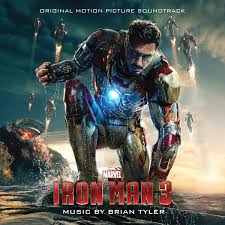Seeking Season 3 Soundtrack Iron 3 Soundtrack Cover And Track Listing Released On Http
