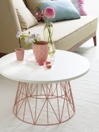 Diy Round End Table by Round Coffe Table Foter