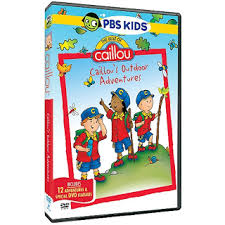 adventures growing pbs kids caillou big kid caillou