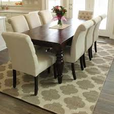 dining table with rug underneath 10 of the best kid friendly dining table rugs six sisters stuff