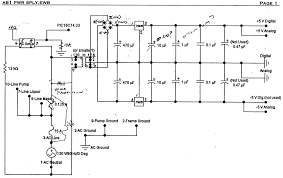 schematic power supply gif main wiring diagram components