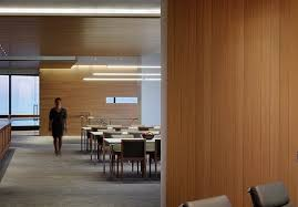 open office lighting design open offices get hip with low profile linear lighting