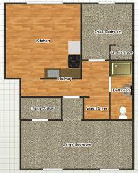 apartment layout j s properties of charleston illinois1108