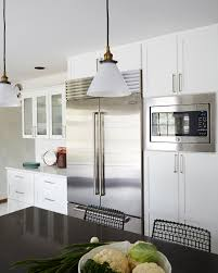 white waterfall kitchen imperial k u0026b