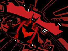 batman beyond batmobile interior batman beyond batman beyond cityscapes