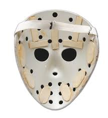 jason mask halloween jasonlivessince1980 u0027s friday the 13th blog the original mask by