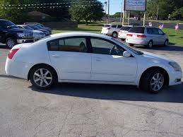 maxima nissan white white nissan maxima in alabama for sale used cars on buysellsearch