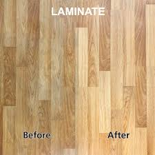 Restoring Shine To Laminate Flooring Rejuvenate 32oz Floor Cleaner