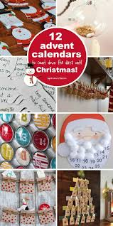71 best christmas advents images on pinterest diy advent