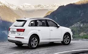 all audi q7 audi q7 price in india images mileage features reviews audi cars