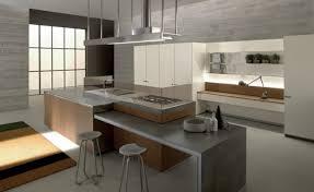 cuisine béton ciré cuisine beton cire design de cuisine de style minimaliste ides