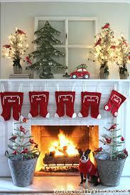 christmas mantel decor whimsical christmas home tour