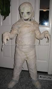 Halloween Mummy Costumes Diy Mummy Costume Kids Diy Mummy Costume Costumes