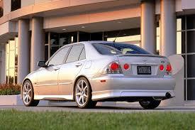lexus i300 2002 lexus is 300 overview cars com