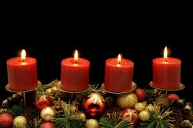 first sunday of advent in the united kingdom