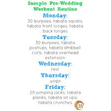 wedding plans the best pre wedding diet workout routine ancestral nutrition