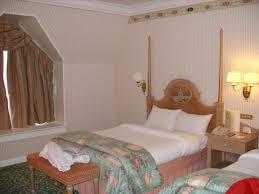 chambre hotel disney chambre standard du disneyland hotel