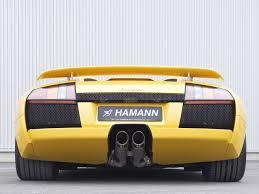 Lamborghini Murcielago 2004 - 2007 hamann lamborghini murcielago 6speedonline porsche forum