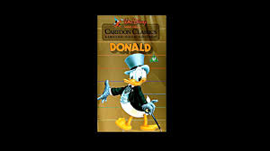 Home Design Gold Edition by Digitized Opening To Donald Cartoon Classic Limited Gold Edition