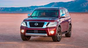 nissan armada wireless headphones 2017 nissan armada swaps from truck basis to bomb proof global