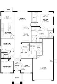 capri by homes by west bay at connerton floor plans pinterest