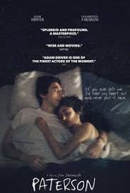 paterson 2016 rotten tomatoes