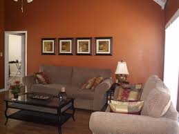 copper paint colors for walls bold burnt orange tone of sherwin