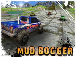 monster truck 3d racing games mud bogger 3d racing game android apps on google play