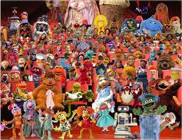 muppet theater mofrackle deviantart