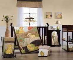 Black Nursery Furniture Sets by Baby Room Attractive Jungle Baby Nursery Room Decoration With