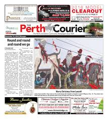 perth121516 by metroland east the perth courier issuu