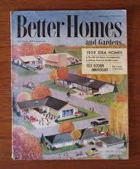 Better Homes And Gardens House Plans The World U0027s Best Photos Of 1950s And Plans Flickr Hive Mind