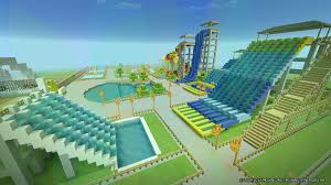 aquatic park 2 minecraft map android apps on google play