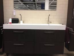 Interior Ikea Double Vanity Ikea Double Vanity Ikea Bathroom Sinks