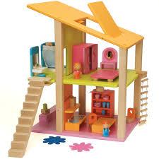 Modern Dollhouse Furniture Diy Darling Dollhouse Imagine Toys