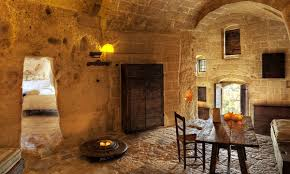 cave hotel sextantio le grotte della civita idesignarch