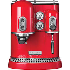 Kitechaid Kitchenaid Artisan Espresso Machine 5kes2102 Official Kitchenaid