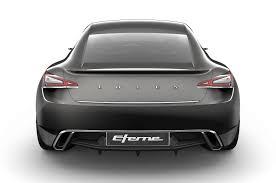 lexus sedan concept paris show lotus unveils new esprit elan elise eterne sports