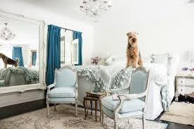 Shabby Chic Style Homes by Jessica Simpson Home Shabby Chic Style Bedroom Los Angeles