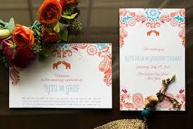 Wedding Invitations Long Island Indo Italian Jewish Wedding At The Garden City Hotel Long Island