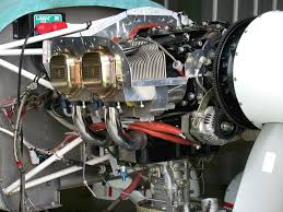 rv 8 com engine