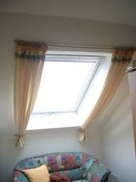 dachfenster deko 22 best vorhänge images on curtains decoration and deko