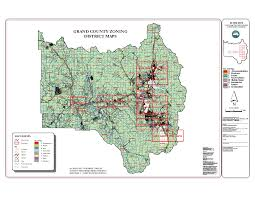Granby Colorado Map by Mapping Gis Grand County Co Official Website