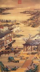 la cuisine d am駘ie empresses consorts and concubines han dynasty 206 bc 220 ad