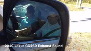 2015 lexus gx 460 review edmunds 2010 lexus gx460 exhaust sound youtube